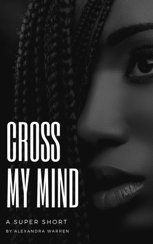 cross my mind short cover